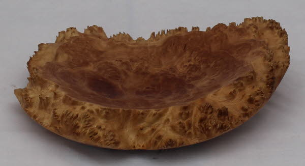 Burr Red Mallee 6 x 1 1/2